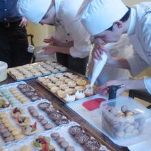 Slastičarstvo i kuhanje kao umjetnost