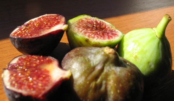 Volim voće Smokve_02svjeze