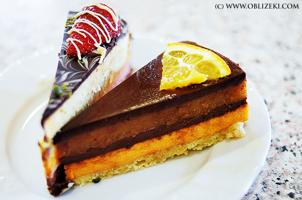 SlasticeMIM1WEB Mak torta gospođe Ive finija čak i od makovnjače i od Bauerovih romansiranih rezanaca s makom