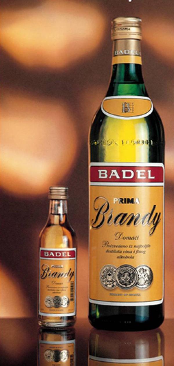 brendi 20BrandyBadeldo2004 Kako je Brandy domaći postao brend, pa Brand No 1