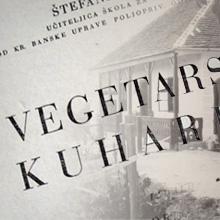 Vegetarska kuharica
